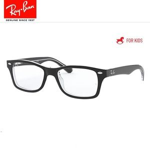 Ray Ban Kids Glasses Frames 1531 46-16